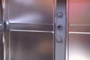 Bosch dishwasher's troubleshooting